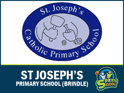 Brindle St Joseph's - FRIDAY'S - Y1 STREET DANCE - After School Club