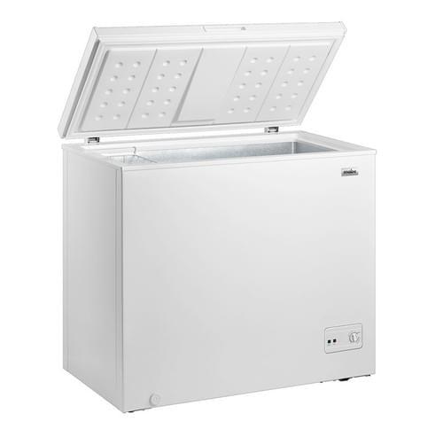 Congelador Mabe CHM7BPS0