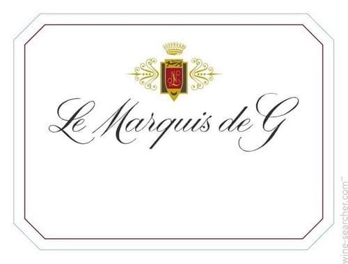 Les Marquis de G