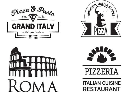 Naples Italian Pizza Board - WK115