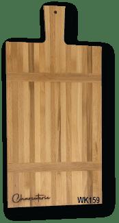 Charcuterie Board - WK159
