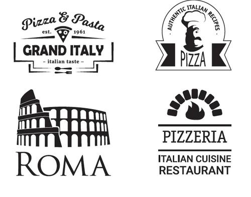 Palermo Italian Pizza Board - WK106