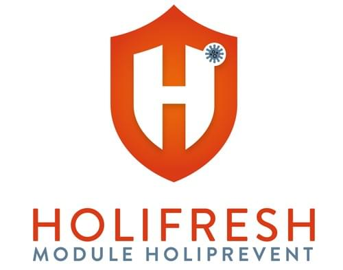 Module Holiprevent - Contact tracing