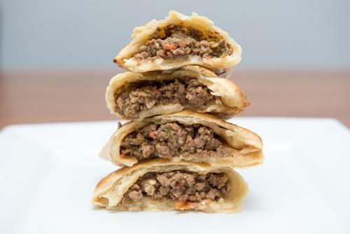 Ghana Borga