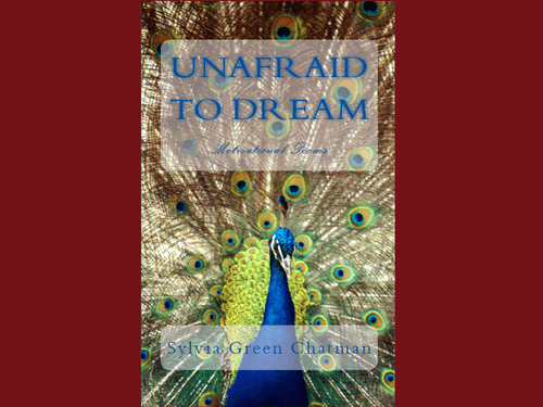 Unafraid to Dream: Motivational Poems by Sylvia Green Chatman (Paperback)