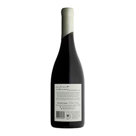 2018 Pinot Syrah