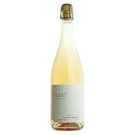 2018 Sparkling Rosé of Pinot Noir