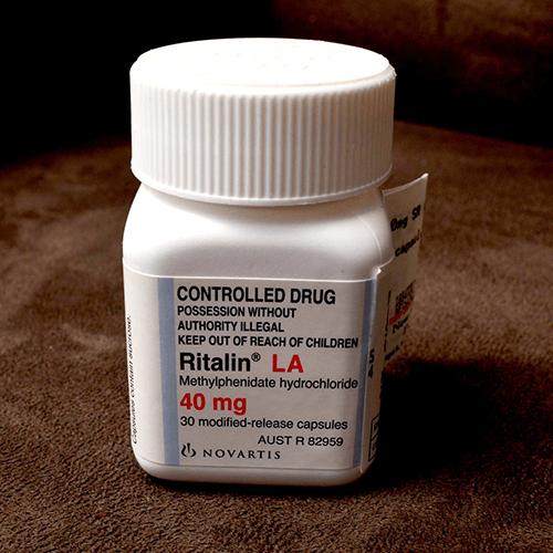Ritalin LA 40mg - Buy Ritalin Online Overnight