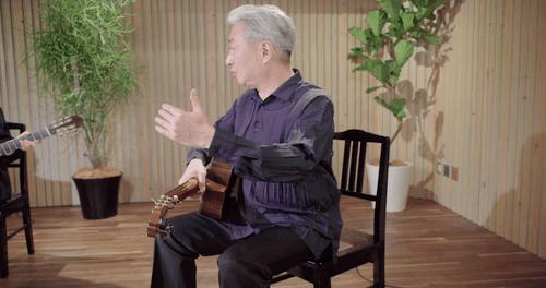 【オンデマンド】福田進一 ザ・ギターレッスン  Lesson1「基本のキ」