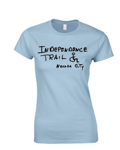 Independence Trail T-Shirt LIMITED ISSUE