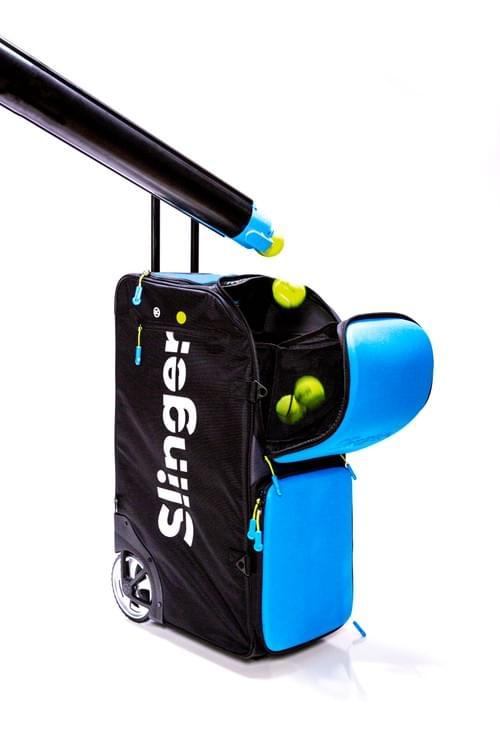 Slinger Bag T-One Launcher