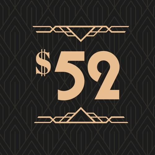 $52 Packages