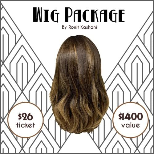 Wig Package