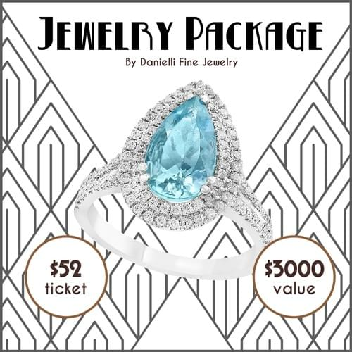 Premium Jewelry Package