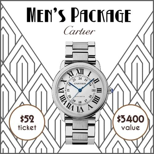 Mens Package