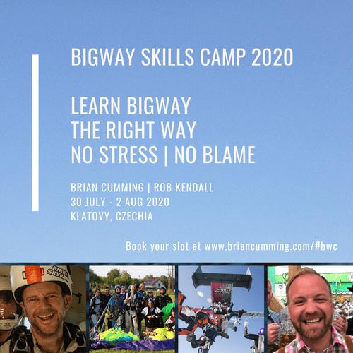 BigWayCamp 2020