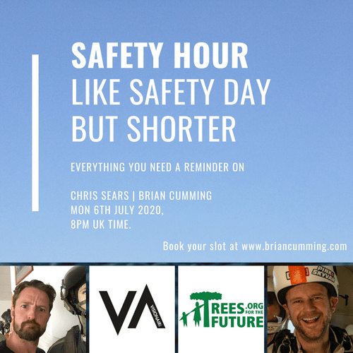 OC8 | Recording | Safety Hour
