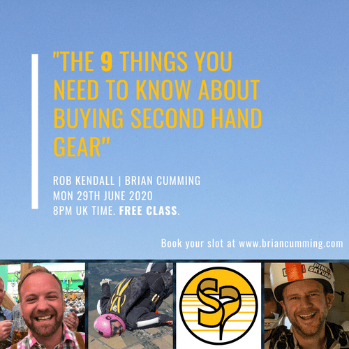 OC6 |Recording | The 9 Things You Need To Know When Buying Second Hand Containers