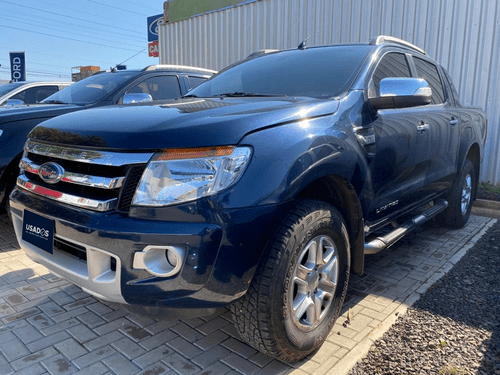FORD RANGER LIMITED 3.2L | 2014
