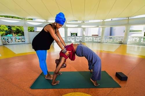 Yoga (One on One Guided) 1 Hour
