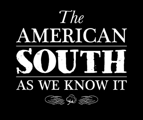 The American South As We Know It (DVD)