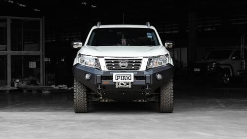 Nissan Navara 2018 Onwards