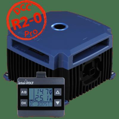 Intervolt DCC 12V 25A Pro Charging Kit