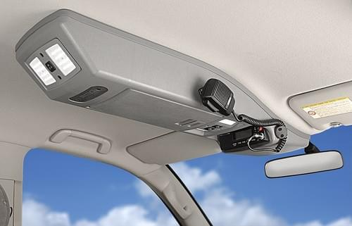 Roof Console Landcruiser 200 Series up to 2016