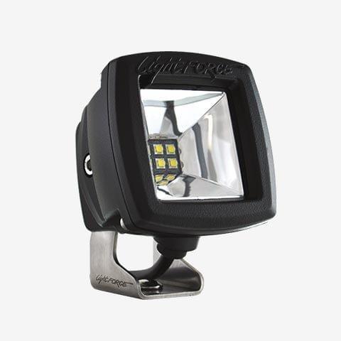 ROK40 LED UTILITY LIGHT - ULTRA FLOOD