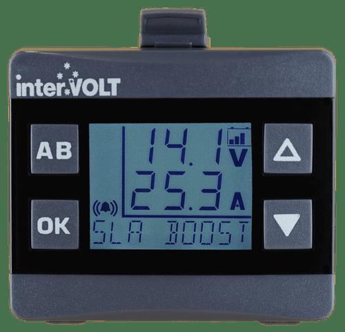 Intervolt DCC Display Only