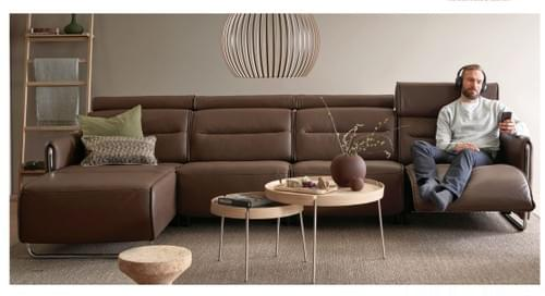 Stressless Emily Sofa starting at: