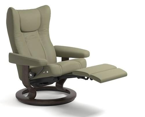 Stressless Wing Recliner starting at: