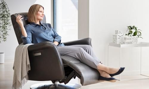 Stressless Mike starting at: