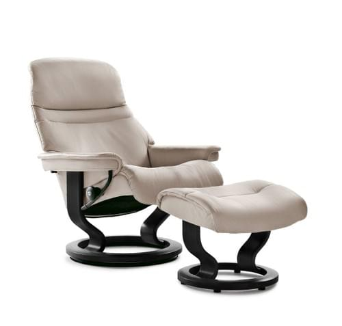 Stressless Sunrise Recliner