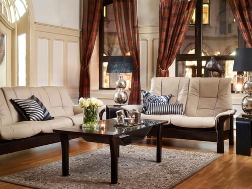 Stressless Buckingham Sofa starting at: