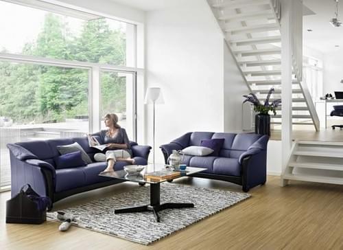Ekornes Oslo Sofa Group starting at: