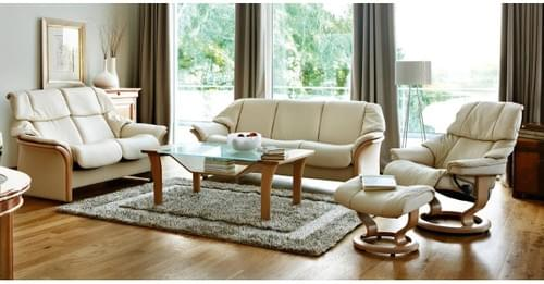 Stressless Eldorado Sofa starting at: