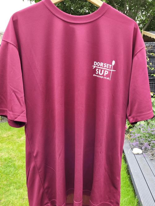 Dorset SUP Technical Cool T-Shirt