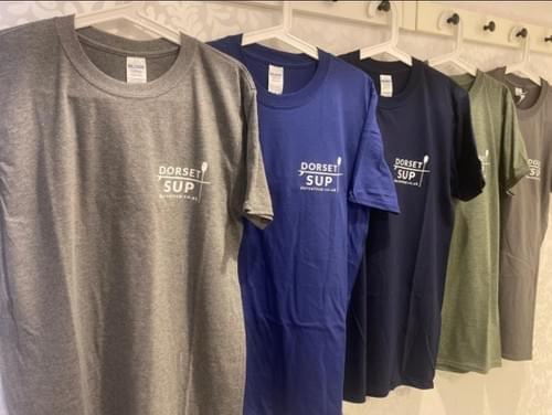 Dorset SUP Softstyle™ Ringspun T-Shirt