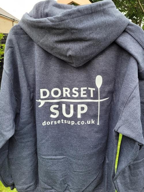Dorset SUP Heavy Blend Hoodie
