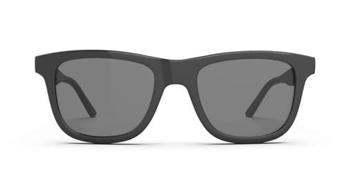 0.1秒!瞬間調光サングラス WICUE VR-2002 Black