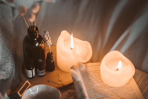 Fullmoon Healing (遠隔)