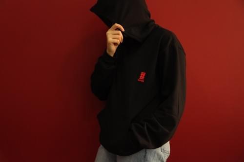 420 Stamped Hoodie