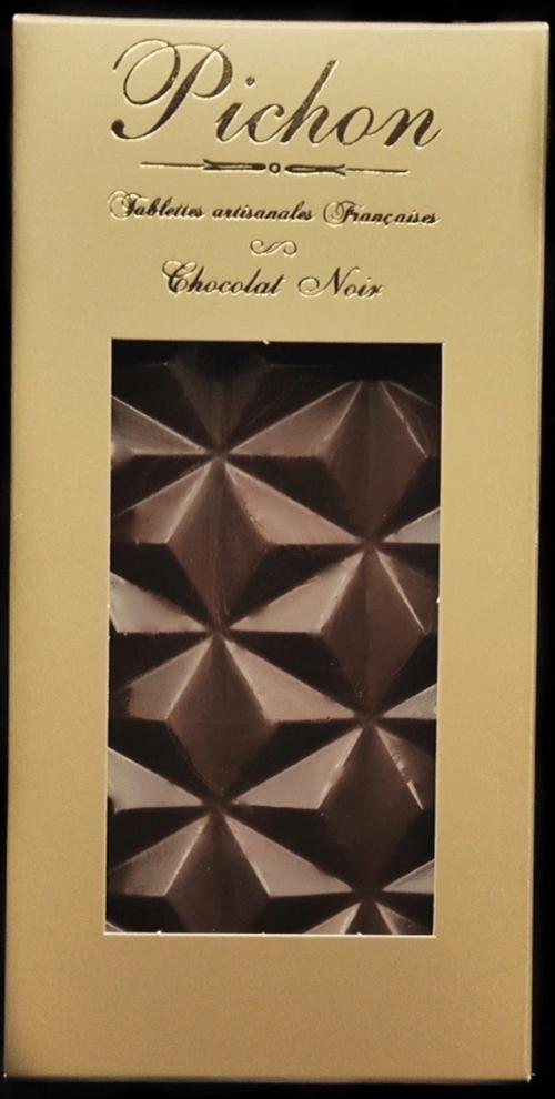 Chocolat Noir BIO 74% de cacao