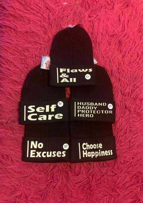 Expression Beanies