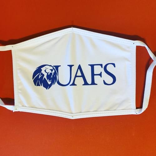 UAFS Face Mask