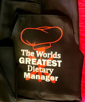 The Worlds Greatest Apron