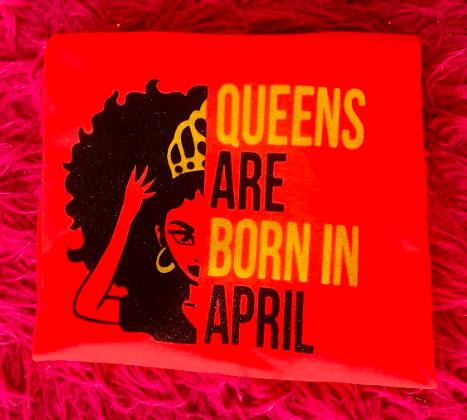 Queen Birthday Shirt