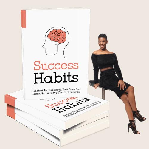 Success Habits by Success Money