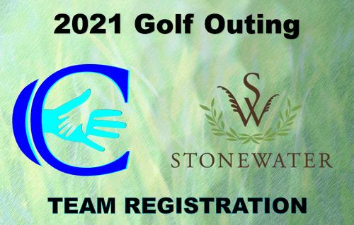 Team - Golf Registration